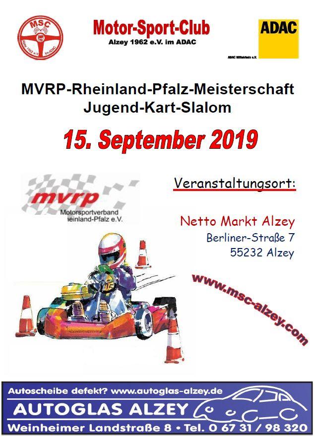 MSC Alzey RLP Kart