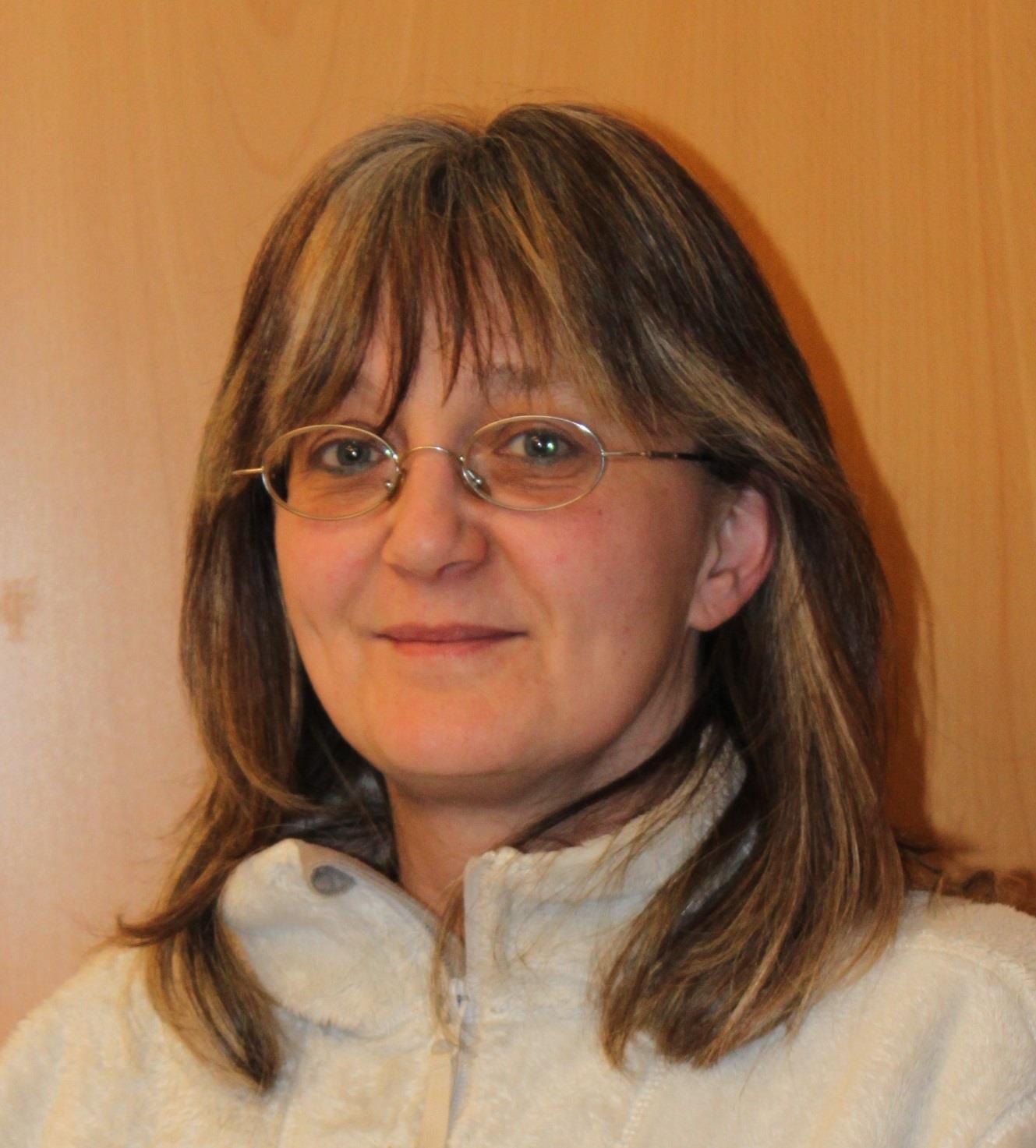 Marianne Bidner
